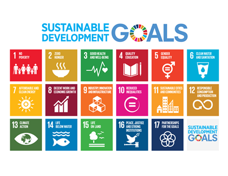 ECA Short Stories Competition for SDGs