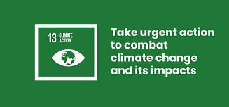 OCE: Renforcement de l'éducation des jeunes au changement climatique