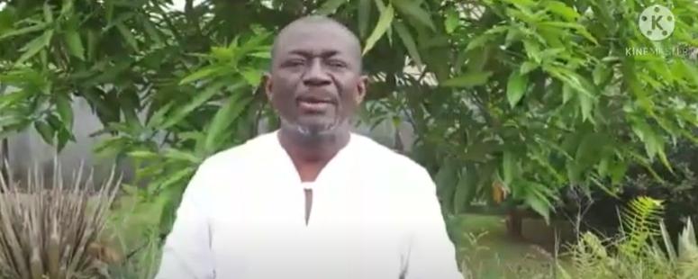 Le militant écologiste gabonais, Nicaise Mouloumbi, reçu à Port Gentil